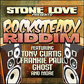 Rocksteady Riddim by Various Artists
