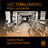 Warm Launderette by Vector Lovers