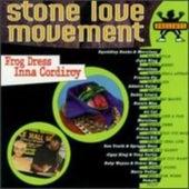 Frog Dress Inna Cordiroy by Various Artists