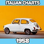 Italian Chart 1958 by Various Artists