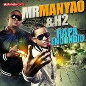 Rapa Encondio by Mr Manyao
