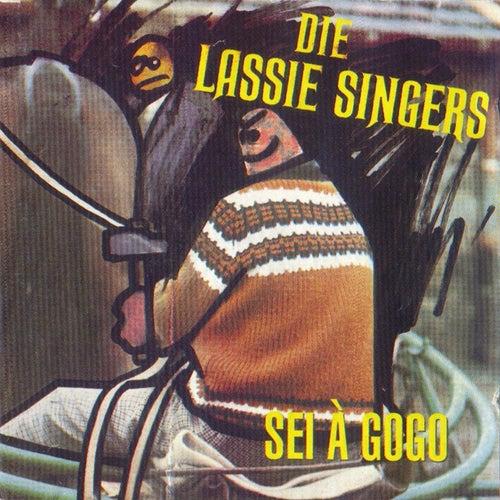 Sei A Gogo by Lassie Singers