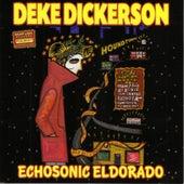 Echosonic Eldorado by Deke Dickerson