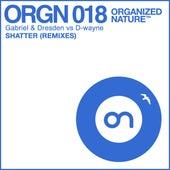 Shatter (Remixes) by Gabriel & Dresden