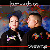 Blessings by Fawn Wood