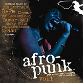 Afro-Punk Compilation Record Vol. 1  by Various Artists
