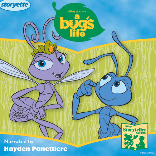 A Bug's Life by Various Artists