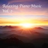 Relaxing Piano Music, Vol. 2 by Relaxing Piano Music