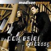 Polyester Embassy by Madison Avenue