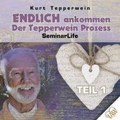 Endlich ankommen-Der Tepperwein Prozess! Seminar Life - Teil 1 by Kurt Tepperwein