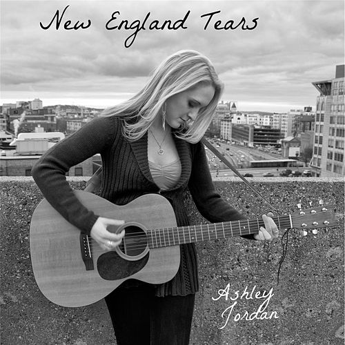 New England Tears by Ashley Jordan