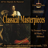 Classical Simplicity - Classical Masterpieces by Various Artists