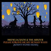 Please Forgive Me My Human Ways (Roxby's Wonky Remix) by Bridie Jackson and the Arbour