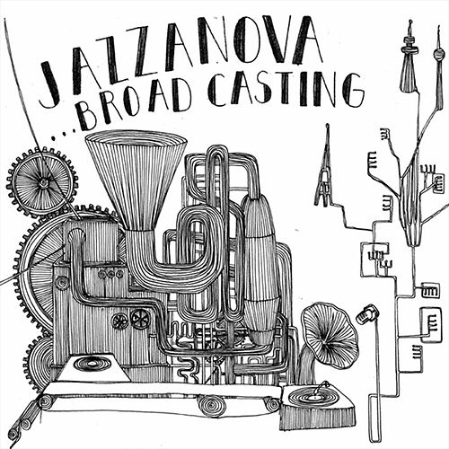 ...Broad Casting by Various Artists