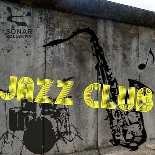 Jazz Club by Various Artists