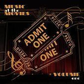 Music At the Movies (Volume One) by Various Artists