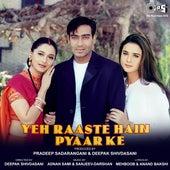 Yeh Raaste Hain Pyaar Ke (Original Motion Picture Soundtrack) by Various Artists