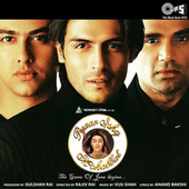 Pyaar Ishq Aur Mohabbat (Original Motion Picture Soundtrack) by Various Artists
