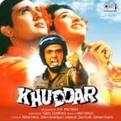 Khuddar (Original Motion Picture Soundtrack) by Various Artists