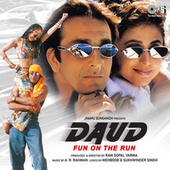 Daud (Original Motion Picture Soundtrack) by Various Artists