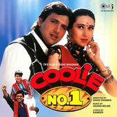 Coolie No.1 (Original Motion Picture Soundtrack) by Various Artists