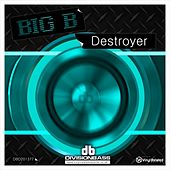 Destroyer by Big B