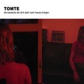 Die Bastarde, die dich jetzt nach Hause bringen EP by Tomte
