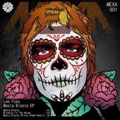 Masta Blasta EP by Lee Foss