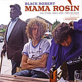 Black Robert by Mama Rosin