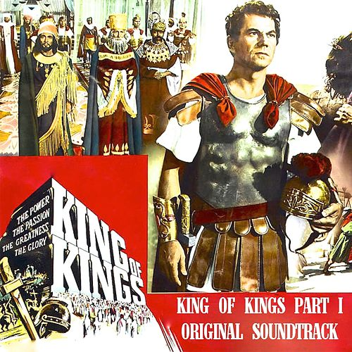 King of Kings (From 'King of Kings') by Miklos Rozsa
