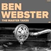 The Master Takes von Ben Webster