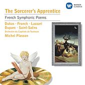 The Sourcerer's Apprentice: French Symphonic Poems by Michel Plasson