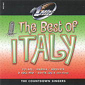 Number 1 Hits: The Best Of Italy by The Countdown Singers