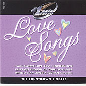 Number 1 Hits: Love Songs by The Countdown Singers