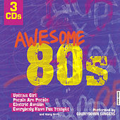 Awsome 80s by The Countdown Singers