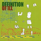 Definition Of Ill by Various Artists
