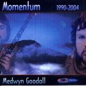 Momentum by Medwyn Goodall