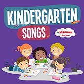 Kindergarten Songs by Kidzup