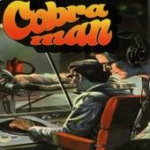 Cobraman EP by Cobraman