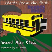 Blasts From The Past by Various Artists