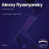 Cosmotronic by Alexey Ryasnyansky