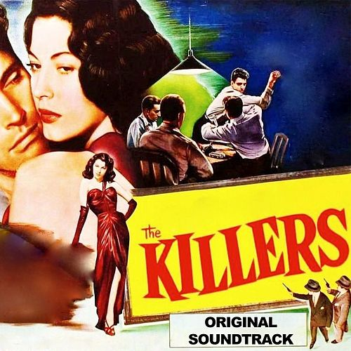 Prelude (From 'The Killers') by Miklos Rozsa