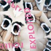Shir Khan presents Exploited (disc1 mixed/disc2 unmixed) by Various Artists