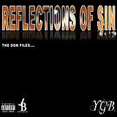 Reflections Of Sin (The Don Files) by YGB