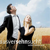 Ausversehnsucht by Christiane Weber