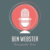 Honeysuckle Rose von Ben Webster