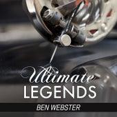 Famous Recordings, Vol. 2 von Ben Webster