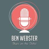 Blues On the Delta von Ben Webster
