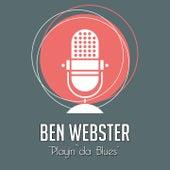 Playin`da Blues von Ben Webster