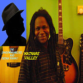 Mathare Valley by The Shadowmanblues